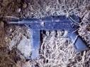 الشرطة: العثور على بندقية مخبأة في بلدة ابطن