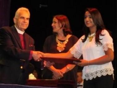 حيفا:تخريج طلاب الصف الثامن من مدرسة مار يوحنا
