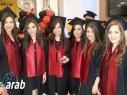 ثانوية حنا مويس الرامة تحتفل بتخريج فوجها الـ61 بأجواء مميزة