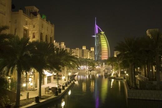 دُبي..أرقى واجمل المدن العربية