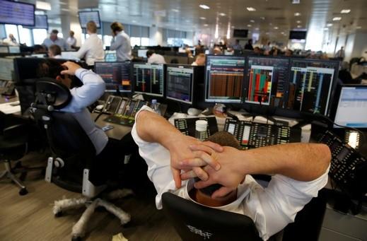 بريطانيا تضرب الاقتصاد العالمي