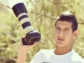 ليدي- الفنان يزن خلايلة من سخنين عين ثاقبة من خلف الكاميرا