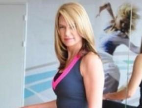 ليدي- بولينا طشجيان: نبرمج وننسق الجسم ونخفف الوزن بالزومبا والايروبك