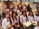 مدرسة القسطل الابتدائية في الناصرة تخرج طلاب السوادس بأجواء رائعة