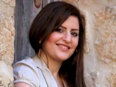 ليدي- وداد نخلة إبنة الرامة تغني للعروس