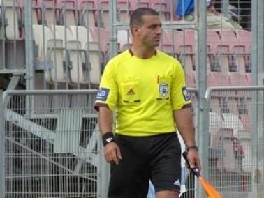 خالد صالح: منتخب إيطاليا سيحسم مباراته أمام ألمانيا