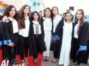 دالية الكرمل: مدرسة العلوم والقيادة تحتفل بتخريج الفوج الرابع من طلابها