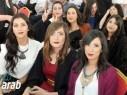 ثانوية بيت جن الشاملة تخرج الفوج الـ36 من أبوابها بكرنفال احتفالي مميّز