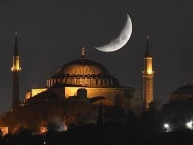 السعودية تعلن: غدًا الثلاثاء المتمم لشهر رمضان