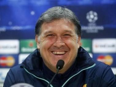 مارتينو يستقيل من تدريب منتخب الأرجنتين