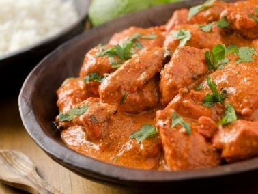 الدجاج الهندي بالزبدة من مطبخنا..صحتين وهنا