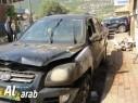 البقيعة: حرق سيارة سكرتير المجلس وإلقاء عبوة على ناسفة على منزله