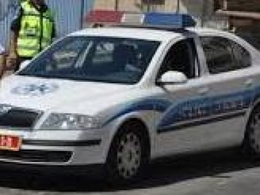 الشرطة تكثف حملات مطاردة العمال الفلسطينيين