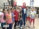 فعاليات مخيم الصداقة في مدرسة المستقبل الابتدائية كفرقرع
