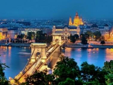 رحلة مصوّرة إلى العاصمة البلغارية بودابست