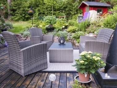 بالصور: اختاروا شكل حديقة منزلكم من هنا!