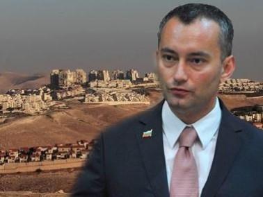 ميلادينوف: الاتفاق بين الفلسطينيين وإسرائيل غير ممكن