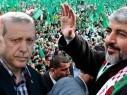 مشعل: لو كان السلطان هو أردوغان لقبلنا سعداء أن نكون حريمه أو حتى جواريه