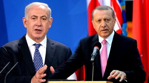 مستشار أردوغان: إسرائيل قدمت لنا معلومات استخباراتية