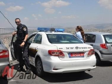 حيفا: ثمل ثقب إطارات 12 سيارة واعتذر