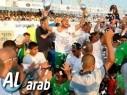 فلفلة كفرقاسم يتأهل لنصف نهائي الكرة الشاطئية باكتساحه تل أبيب 9-4