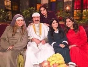 شاهدوا جميع حلقات مسلسل عطر الشام
