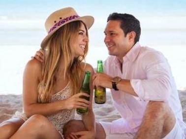 كيف يؤثر شرب الكحول سويّة على ثبات العلاقة الزوجية؟