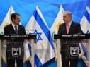 ختام لقاء رئيس الوزراء نتنياهو مع الرئيس القبرصي