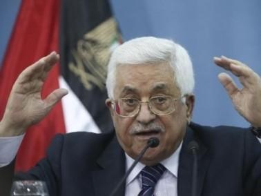 محمود عباس يطلب مساعدة العرب لرفع قضية ضد بريطانيا