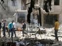 الأمم المتحدة تطالب مجلس الأمن بفرض هدنة عاجلة في حلب لإغاثة المدنيين