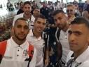 صور: وفد الاخاء الناصرة يصل الى بلغاريا لإجراء المعسكر التدريبي