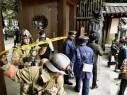 مقتل 19 شخصًا في هجوم على مركز لذوي الاحتياجات الخاصة في طوكيو