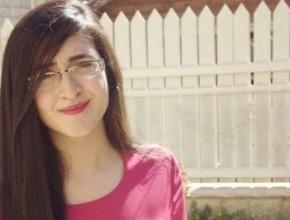 ليدي-عرين فضيلي من الطيرة: رسّامة مميزة بالإبداع تحلم بالعالمية