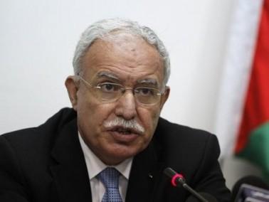 وزير الخارجية: السلطة الفلسطينية ستقاضي بريطانيا