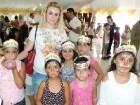 إختتام مخيمين صيفيين في مجد الكروم برعاية المجلس وبمشاركة واسعة