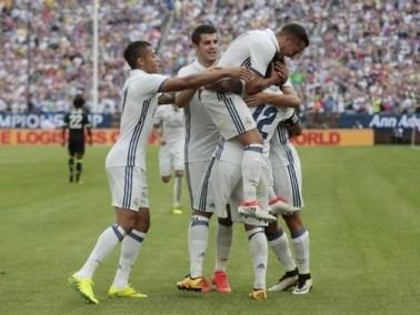 مارسيلو يقود ريال مدريد للفوز على تشيلسي بثلاثية