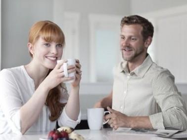 شرب القهوة لدى المتزوجين فوائد خاصة الرجال