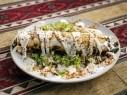 الشاورما العربي من مطبخنا.. صحتين وهنا