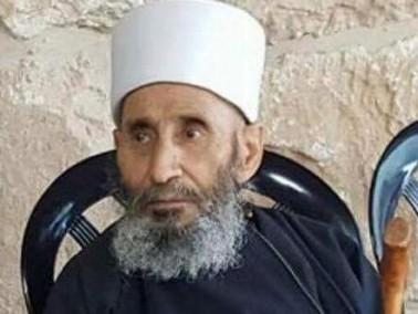 مصرع صالح زين الدين من البقيعة في حادث