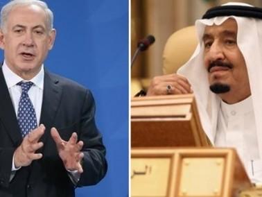 وزير: التسوية بين اسرائيل والمملكة السعودية باتت قريب