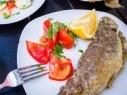 طريقة عمل السمك المشوي المقرمش.. صحتين وعافية