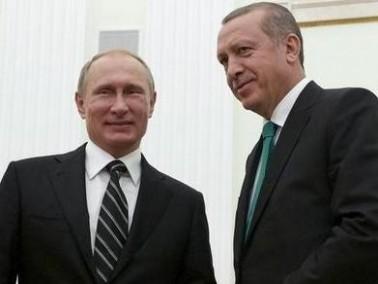 اليوم: أردوغان يلتقي بوتين