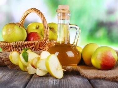 عالجوا مشاكل الجهاز الهضمي بواسطة خل التفاح