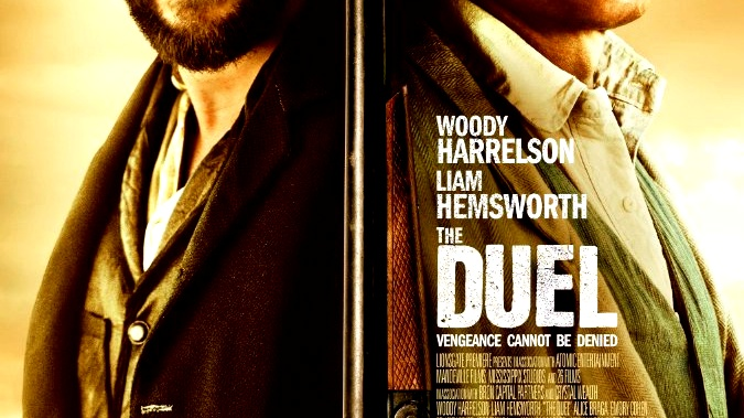 فيلم The Duel مترجم HD اونلاين 2016