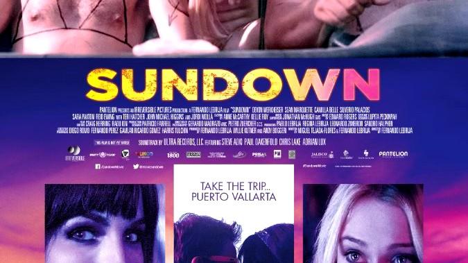 فيلم Sundown 2016 مترجم للعربية