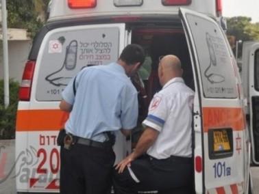 7 إصابات في حادث طرق على شارع 65