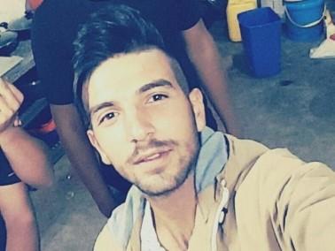 مصرع حسين رياض ابراهيم من مسعدة في حادث