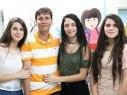 سخنين: افتتاح حضانة البراعم الصغار النموذجية بمشاركة مازن غنايم