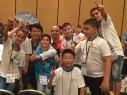طلاب عرب يفوزون ببطولة العالم في الروبوتيكا في كوريا الجنوبية