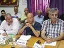الناصرة: كتلة الجبهة تطالب بعقد جلسة مجلس بلدي طارئة لمناقشة ظاهرة العنف